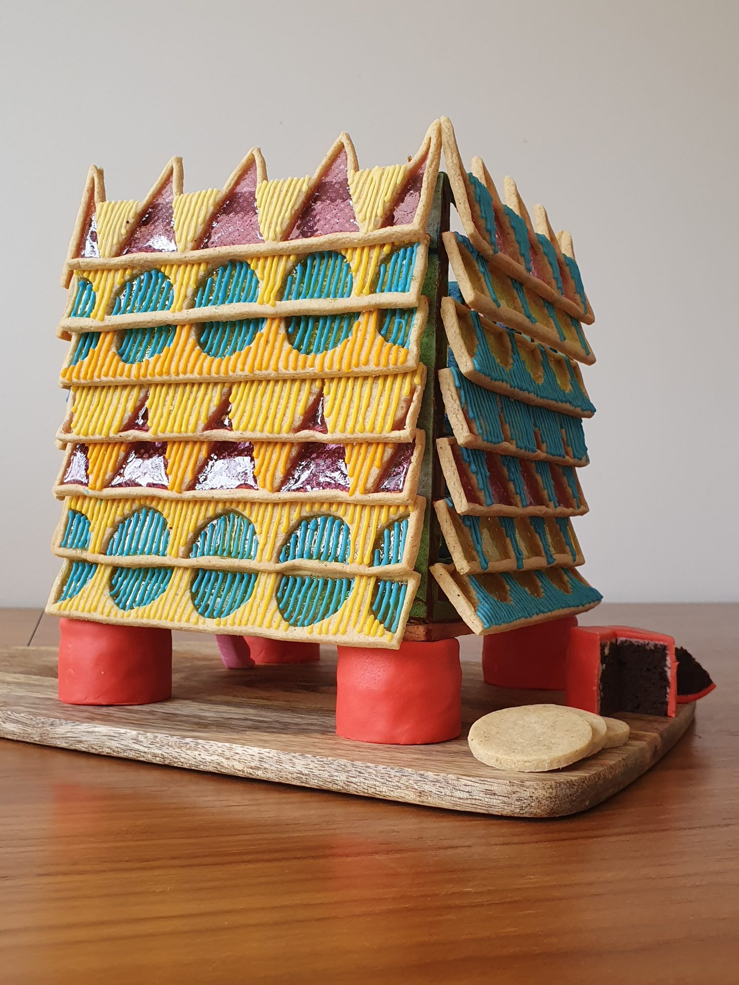 Architecture Bake Off – Overall Winner Announced